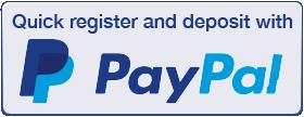 Paypal Deposit today