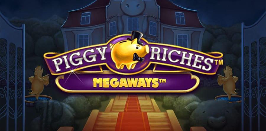Piggy Riches Megaways - ThorSlots