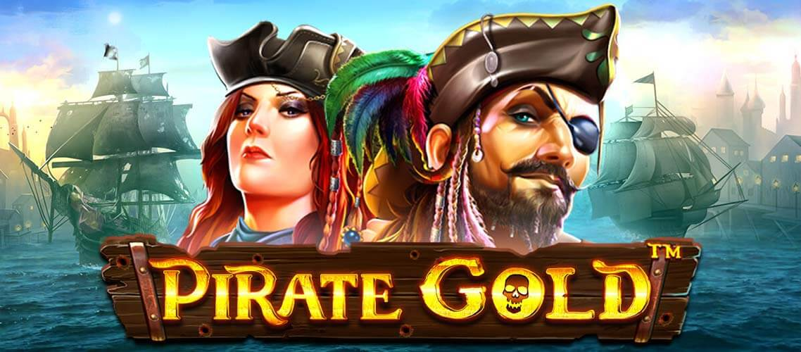 pirate gold online slot