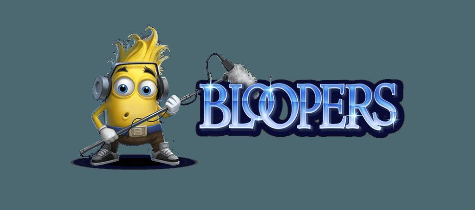 Bloopers Slot Thor Slots