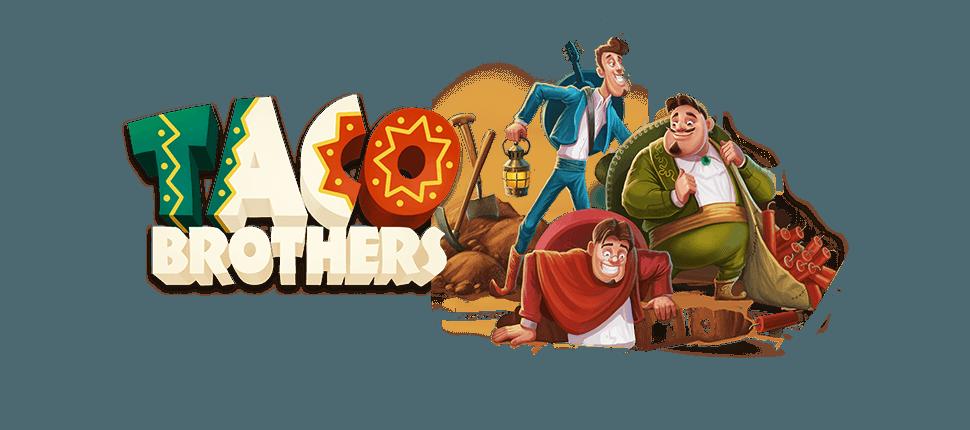 Taco Brothers Slot Thor Slots