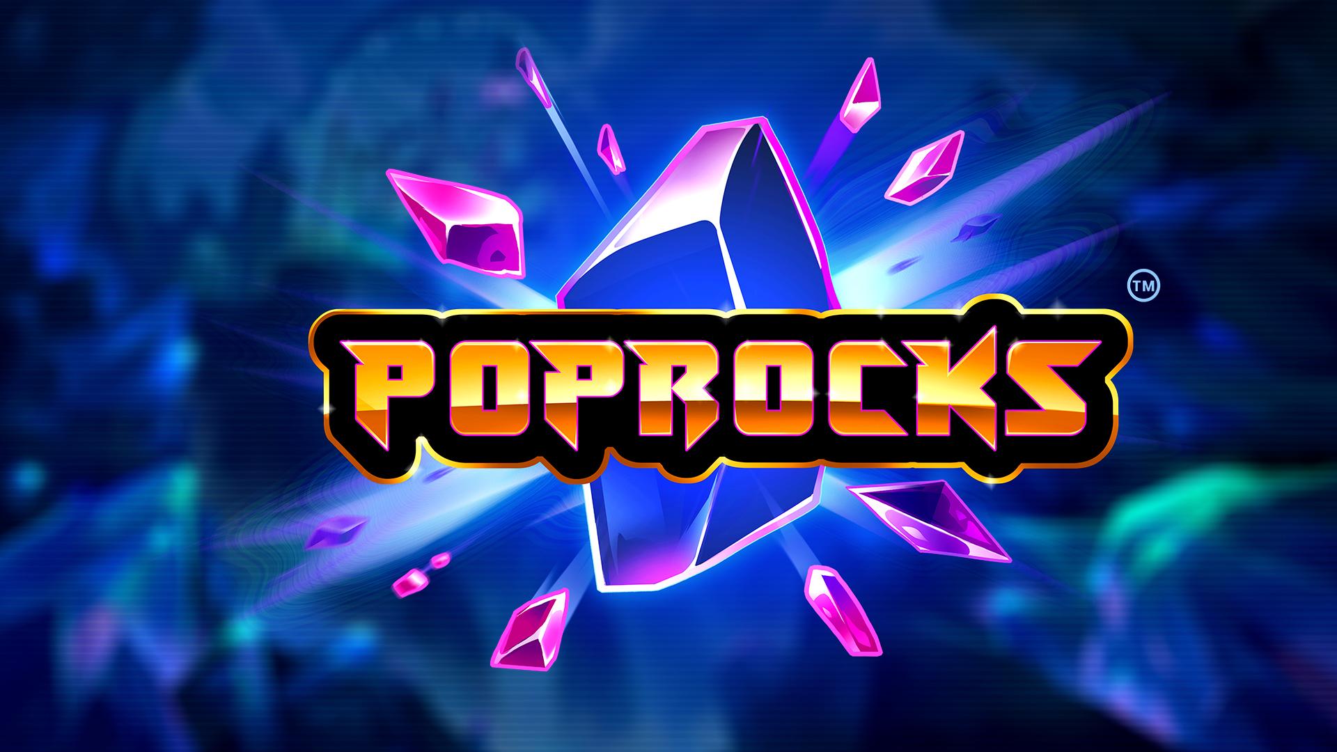 Poprocks Slot Thor Slots