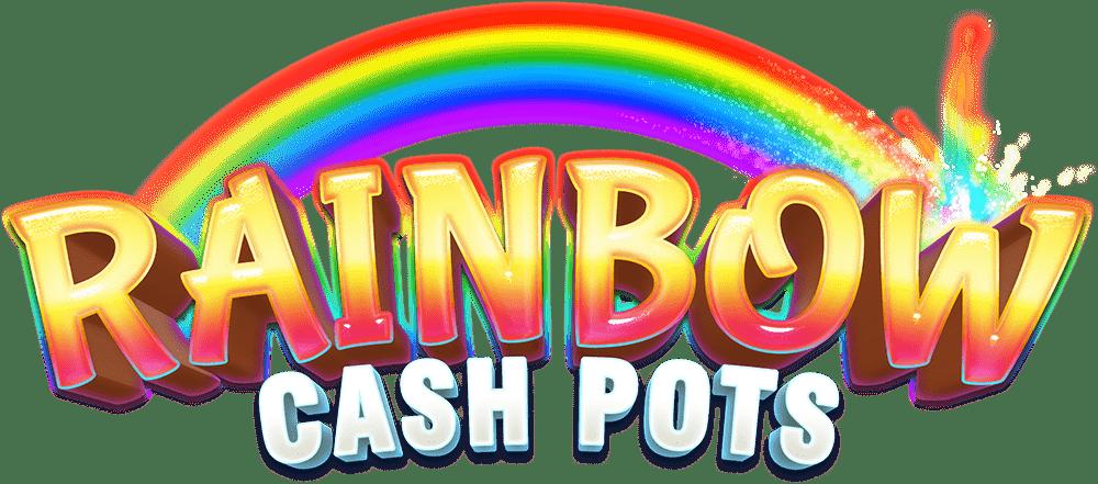 Rainbow Cash Pots Slot Thor Slots
