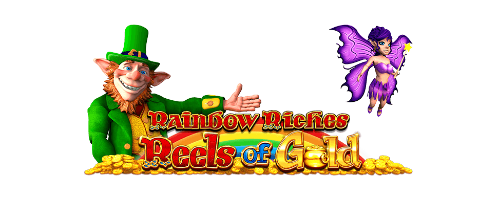 Rainbow Riches: Reels of Gold Slot Thor Slots