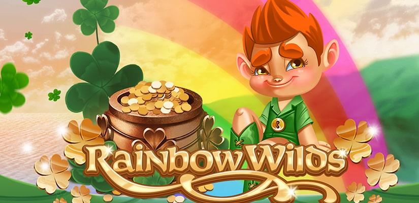 Rainbow Wilds Slot Thor Slots