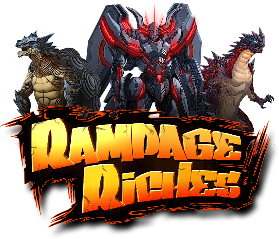 Rampage Riches Slot Thor Slots