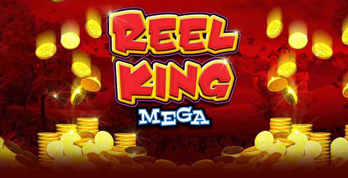 Reel King Mega Slot Thor Slots