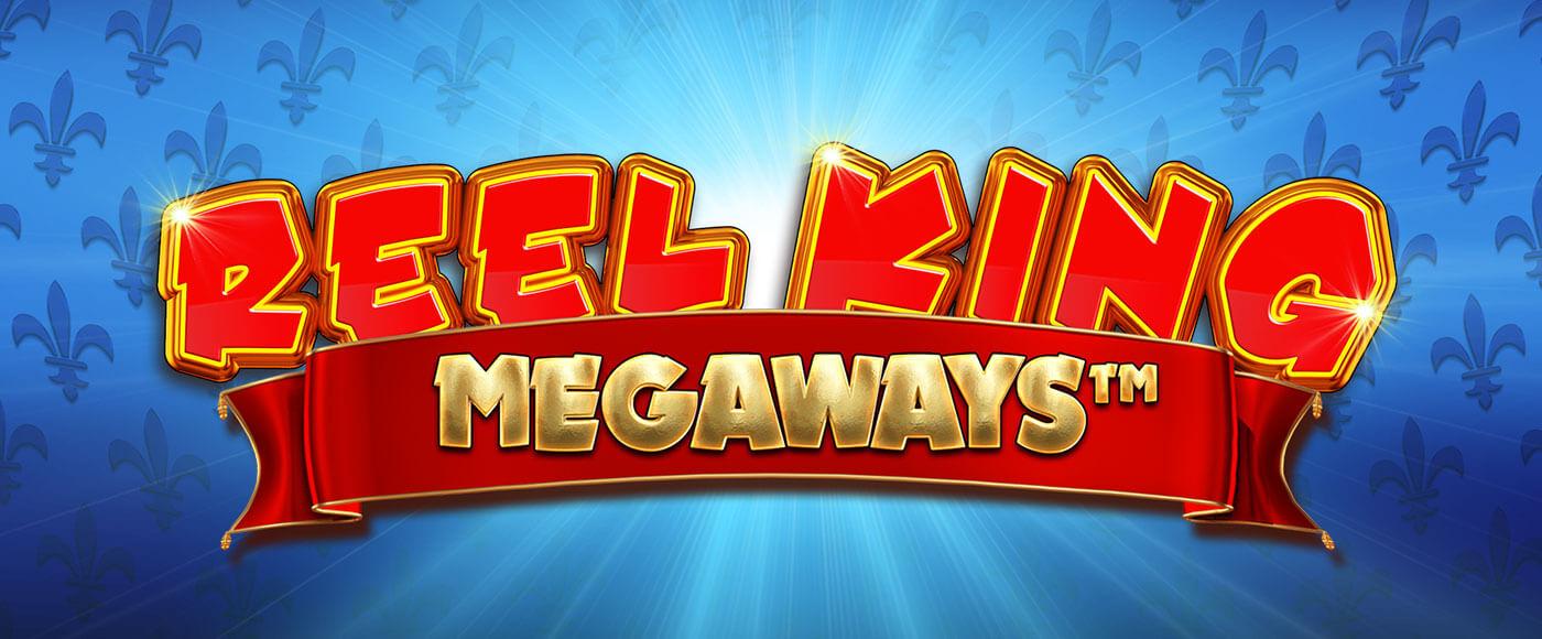 Reel King MegaWays Slots Thor Slots