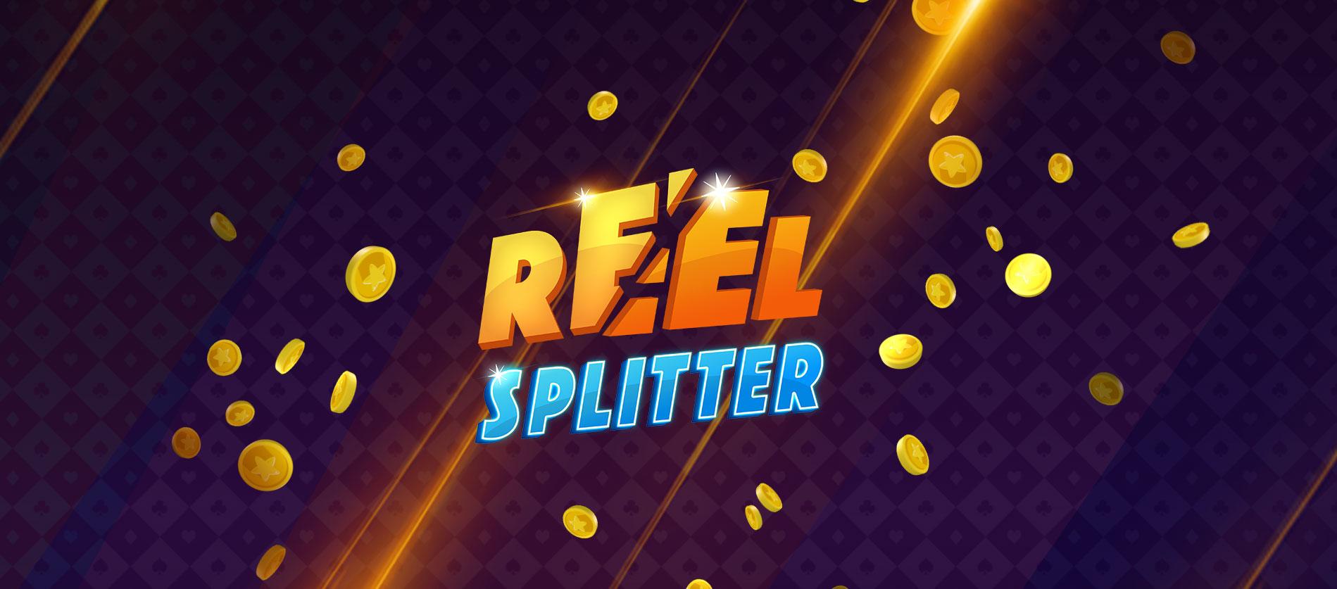 Reel Splitter Slot Thor Slots