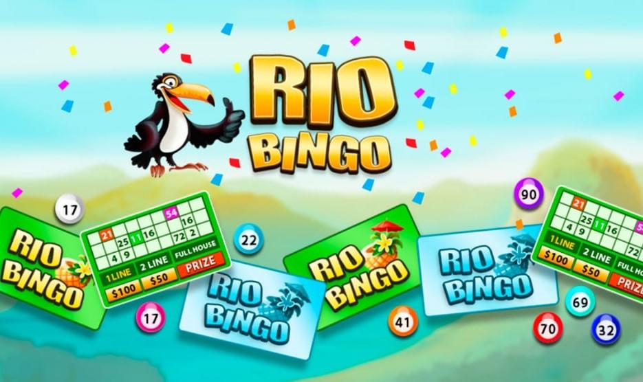 Rio Bingo Thor Slots