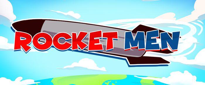 Rocket Men Slot Thor Slots