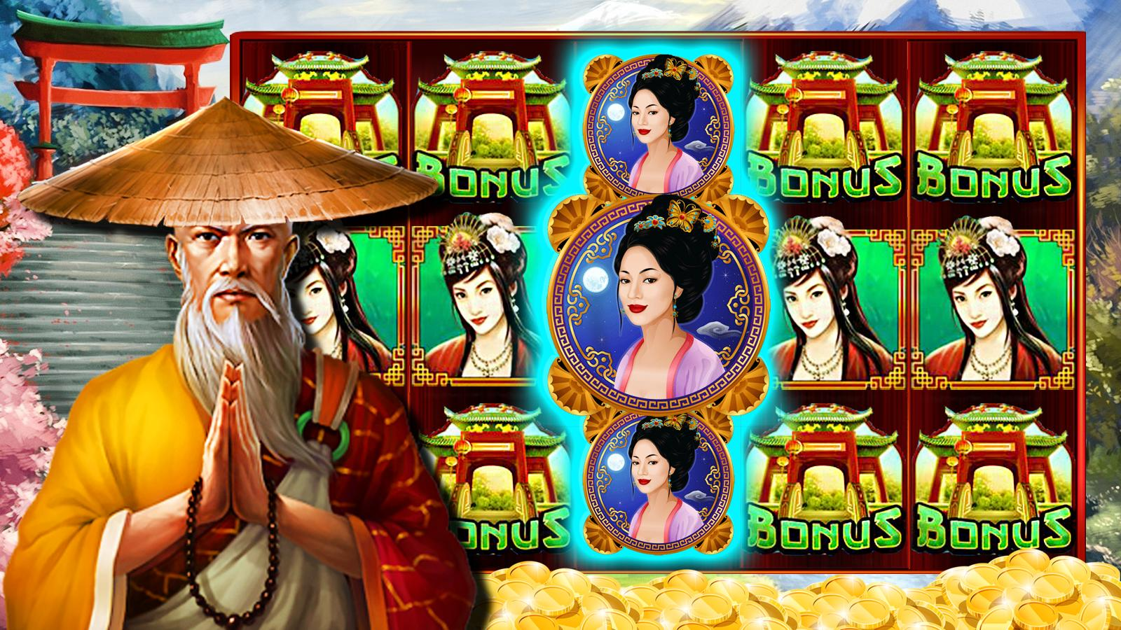 Free Slots Online to Play Today