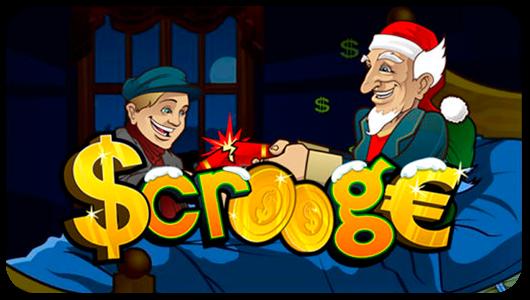 Scrooge Slots Thor Slots
