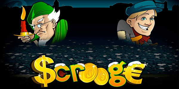 Scrooge Slot Review by Microgaming