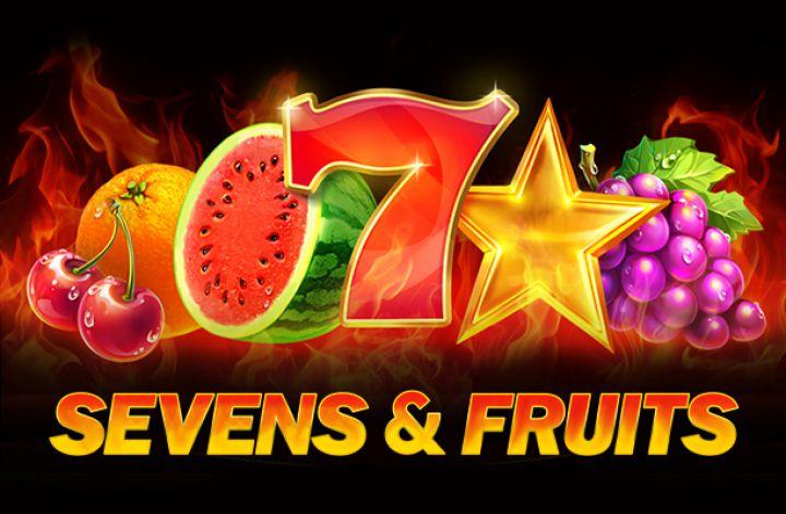 Sevens and Fruits Slot Thor Slots