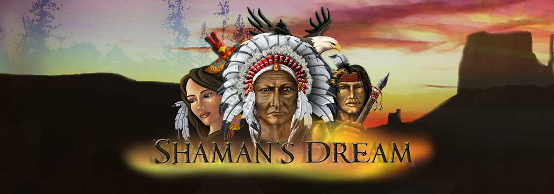 Shamans Dream Logo