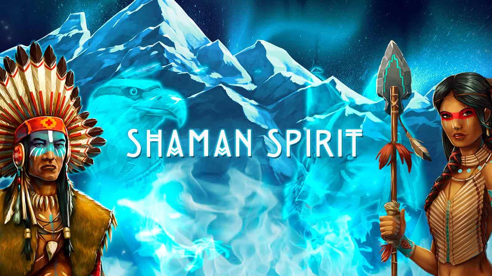 Shaman Spirit Slot Thor Slots