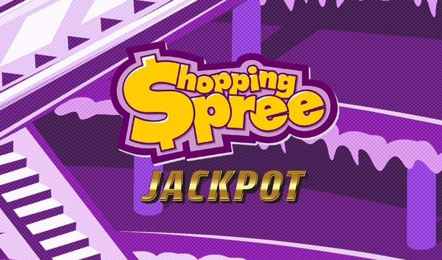 Shopping Spree Jackpot Slot Thor Slots
