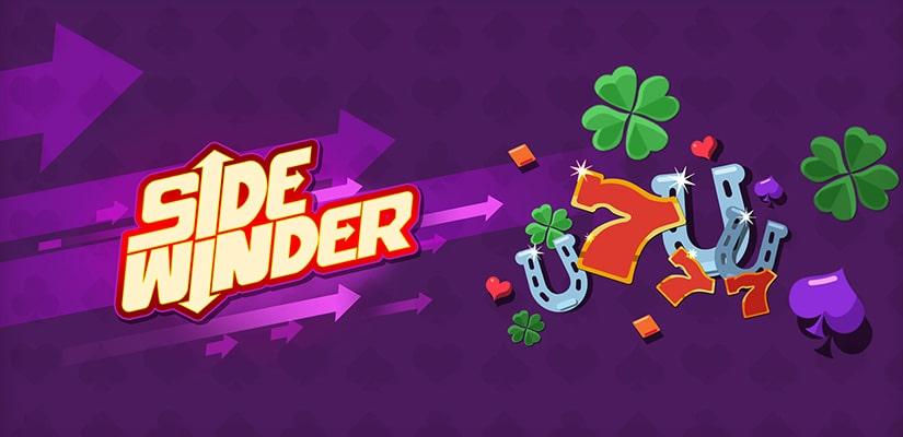Sidewinder Slot Thor Slots