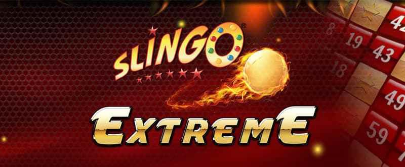 Slingo Extreme Slots Thor Slots