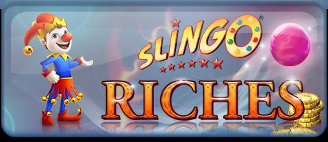 Slingo Riches Slot Thor Slots