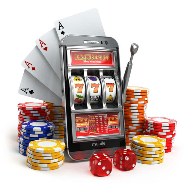win real money slots no deposit