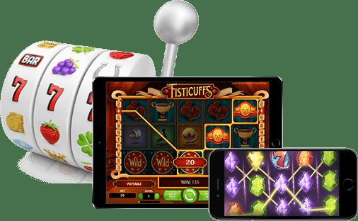 Mobile Slots Image