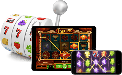 Reasons to play Mobile Slots