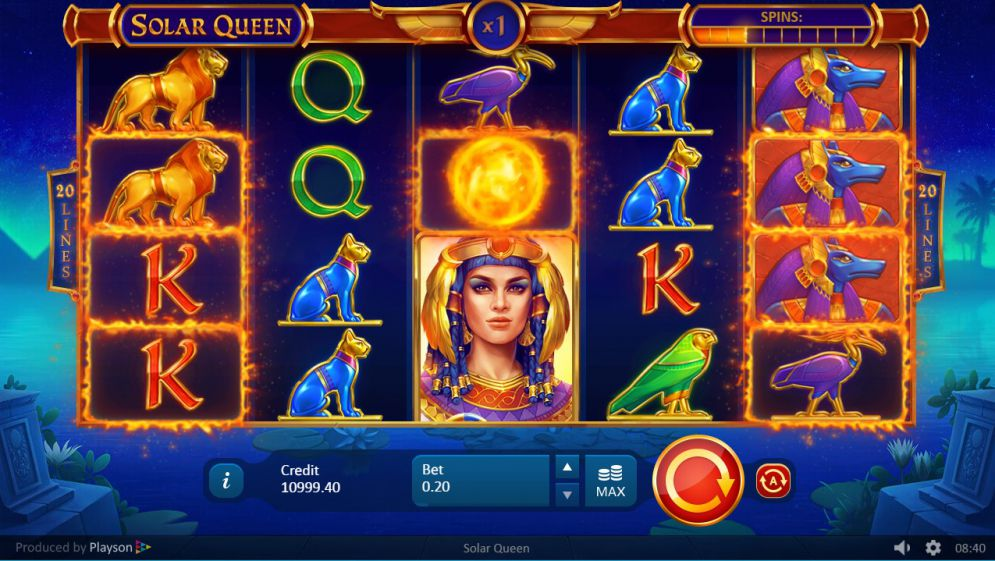 Most Popular Online Casino Jackpot Games
