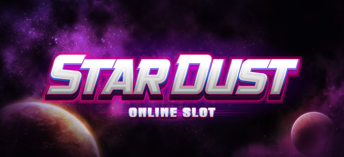 The Logo Of Stardust