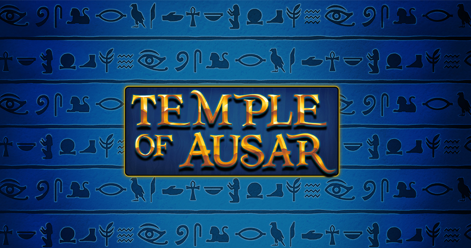 Temple of Ausar Slot Thor Slots