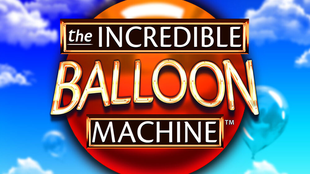 The Incredible Machine Slot Game