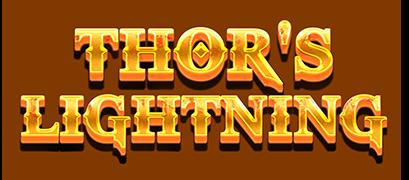 Thor's Lightning Slot Thor Slots