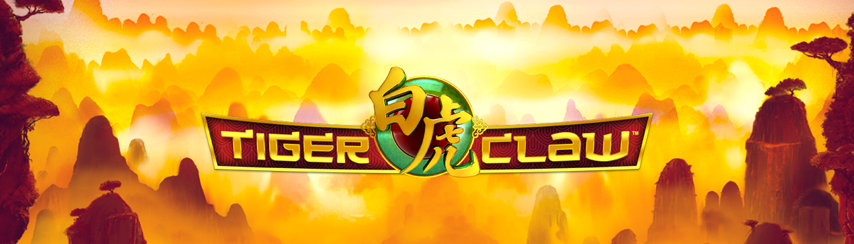 Tiger's Claw Slot Logo Thor Slots