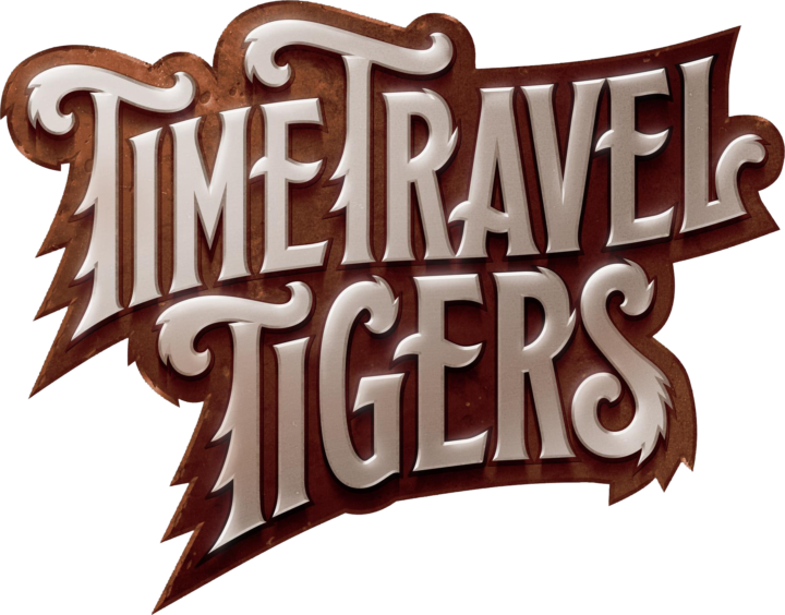 Time Travel Tigers Slot Thor Slots