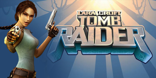 Tomb Raider Cover Photo