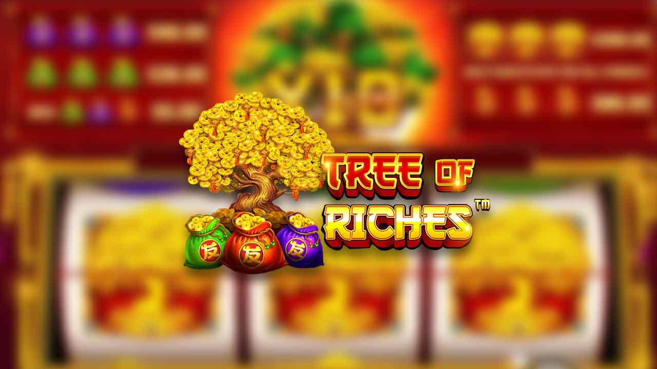 tree of riches thor slots