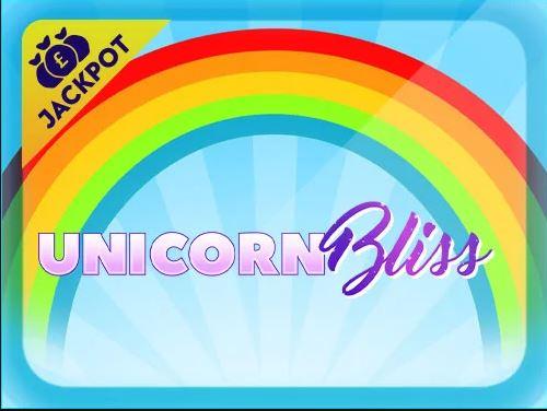 Unicorn Bliss Jackpot Slot Thor Slots