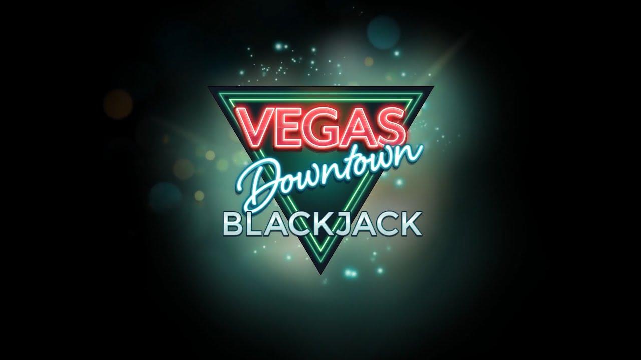 Vegas Downtown Blackjack Thor Slots