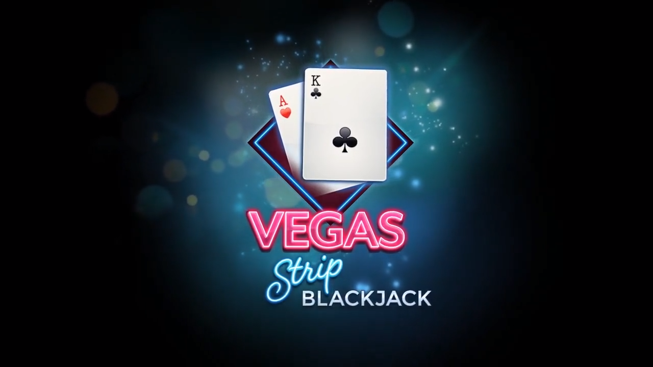 Vegas Strip Blackjack Thor Slots