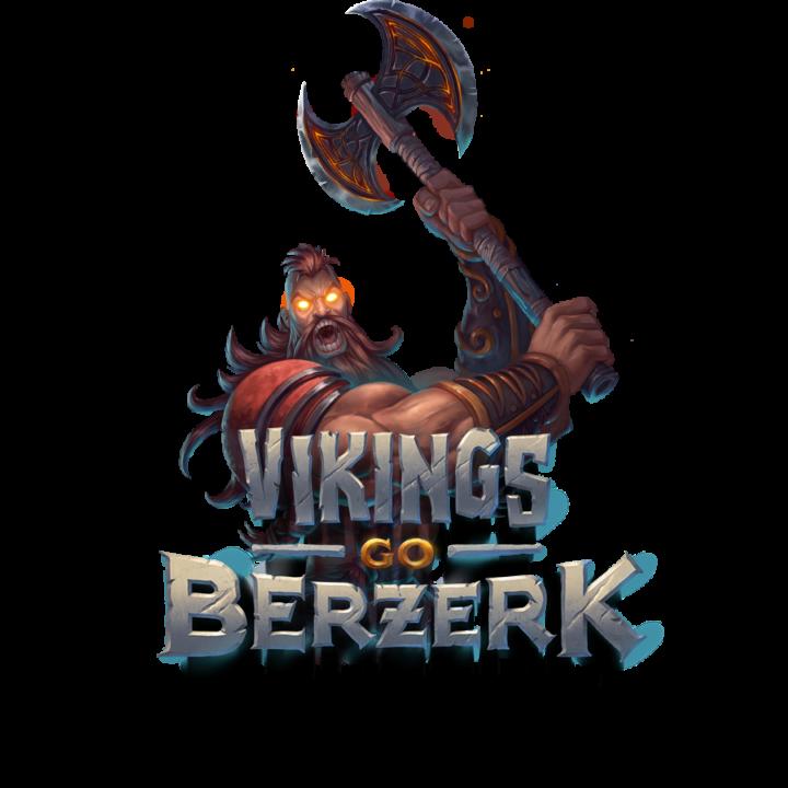 Vikings Go Berzerk Slots Thor Slots