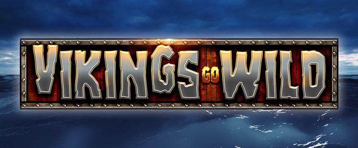 Vikings Go Wild Slot Thor Slots