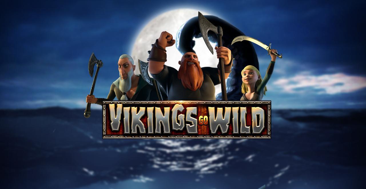 Vikings Go Wild Slot Thor Slots Site