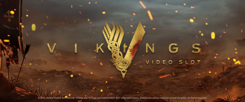 Play Vikings Slot Thor Slots