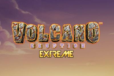 Volcano Eruption Extreme Slot Machine