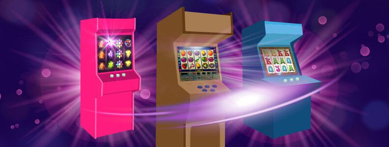 Phone Slot Games